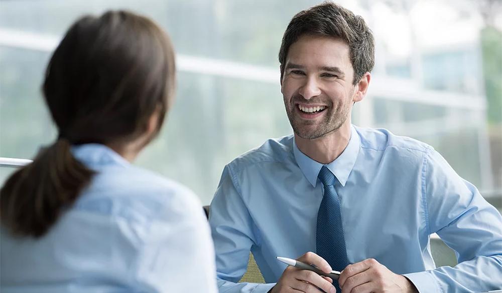 Dicas Entrevista de Emprego