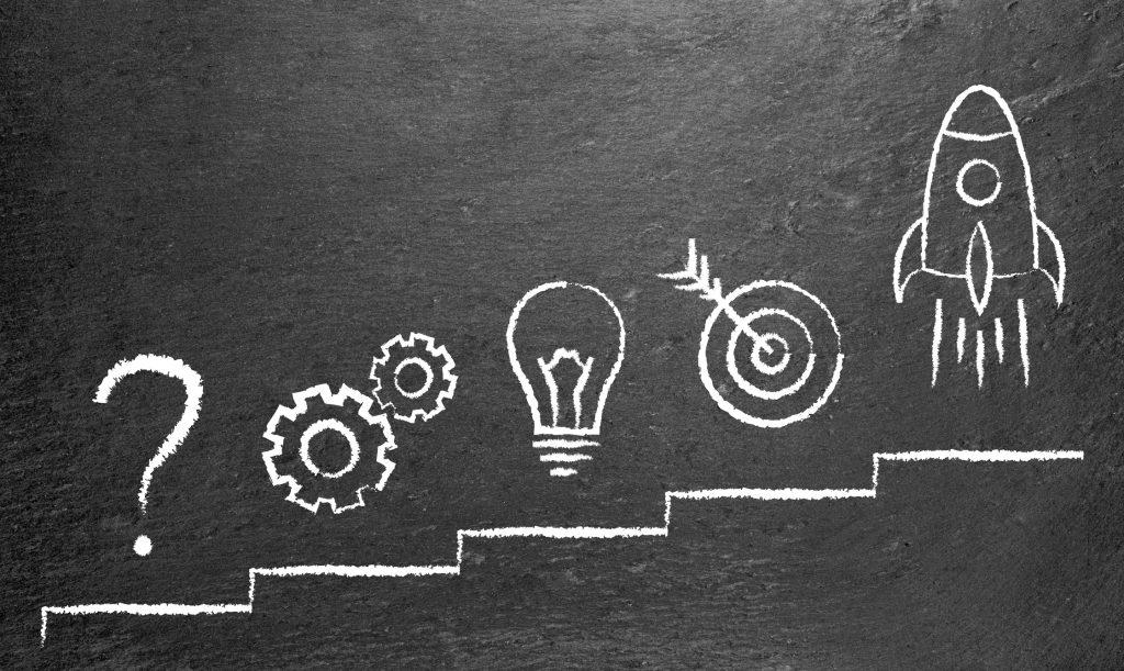 benefícios da carreira em startup
