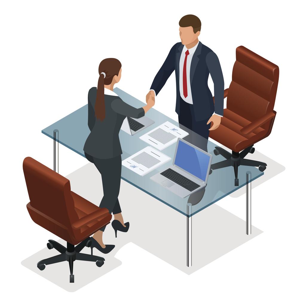 entrevista de emprego por competência