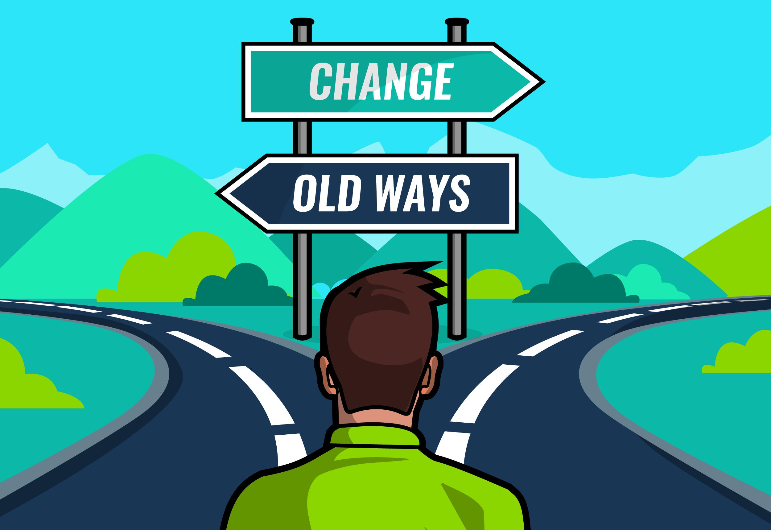 mudar de carreira - dicas para transição de carreira
